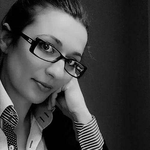 Despina Kozarovska