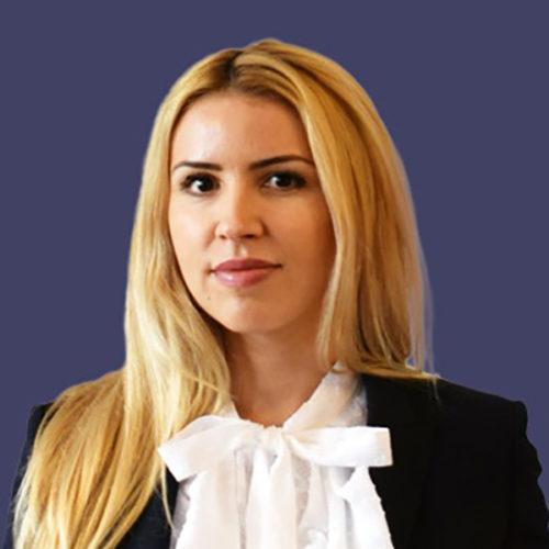 Cristina Ionela Tărteaţă