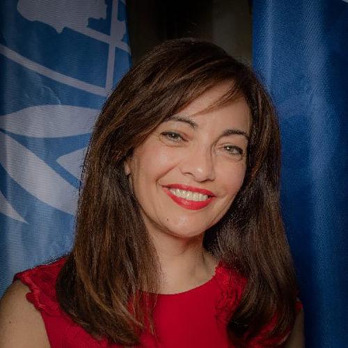 Isabel Garana