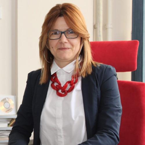 dr Nataša Pavlović