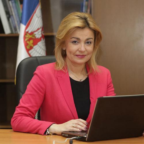 dr Renata Pindžo