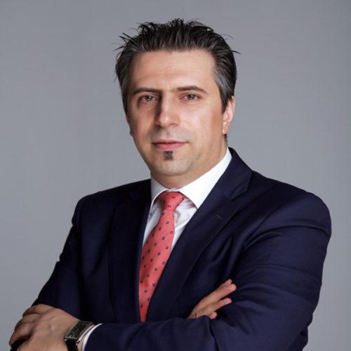 dr Saša Veljković