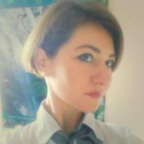 Savina Nedyalkova Rupelieva